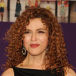 Bernadette Peters's Curly 'Do