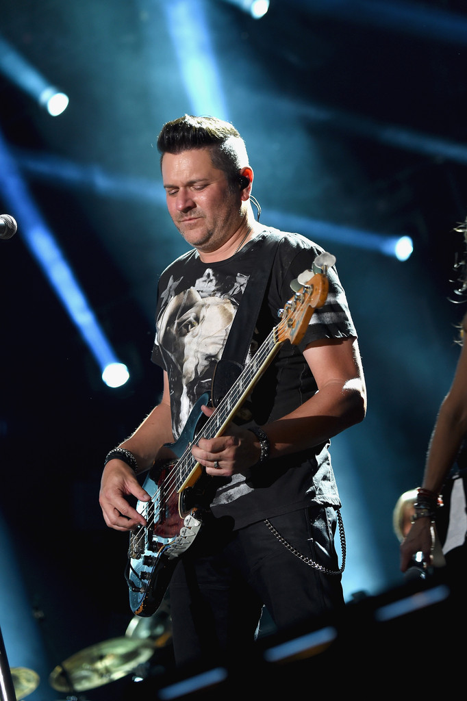 Jay DeMarcus, Net Worth: $60 Million - How Much Your Favorite Country Music Stars Are Worth - It's Rosy