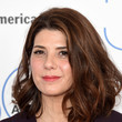 Marisa Tomei's Fluffed-Up Waves