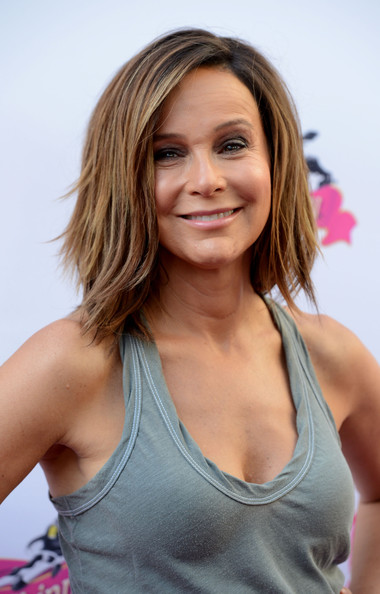 Medium-Length Hairstyles That Look Great On Women Over 50 ...