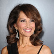 Susan Lucci's Soft Waves