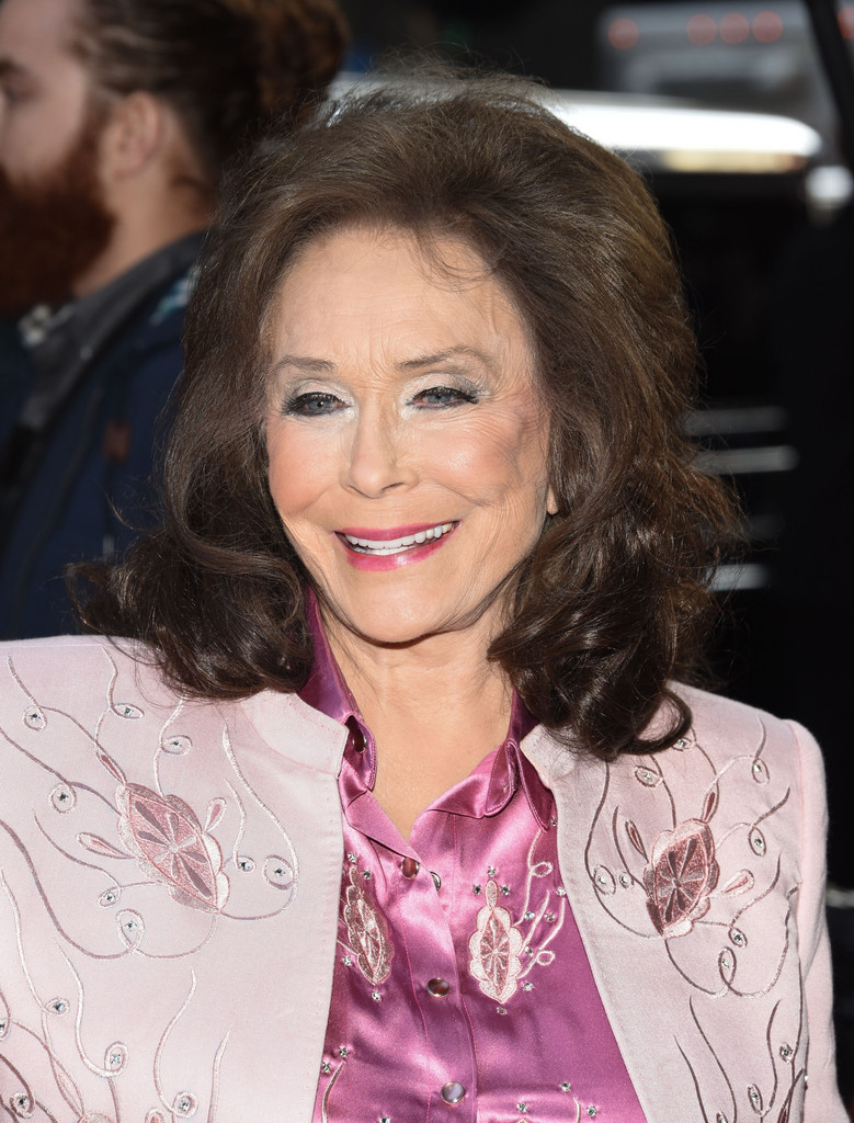 Loretta Lynn, Net Worth: $65 Million - How Much Your Favorite Country Music Stars Are Worth - It's Rosy