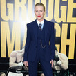 Kim Basinger: Don't Dress Too Masculine