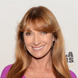 Jane Seymour's Shiny Long Locks