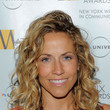 Sheryl Crow's Tight Curls