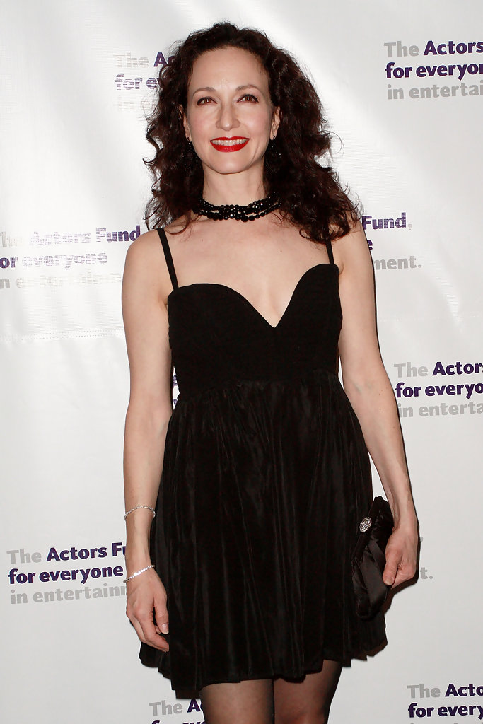 Bebe Neuwirth S Curls Gorgeous Hairstyles For Women Over