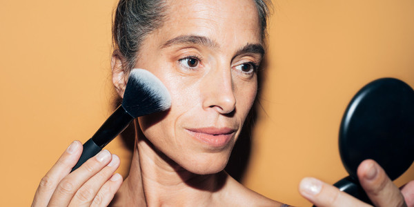 The Worst Makeup Mistakes That Will Make You Look Older