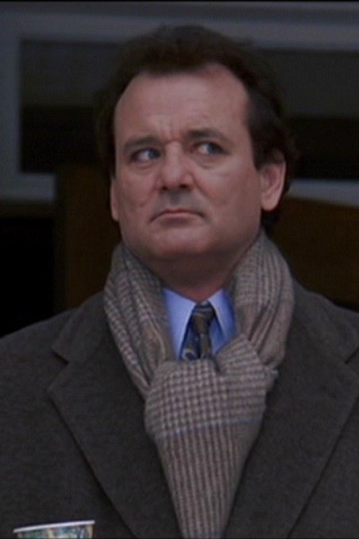 1993: 'Groundhog Day'