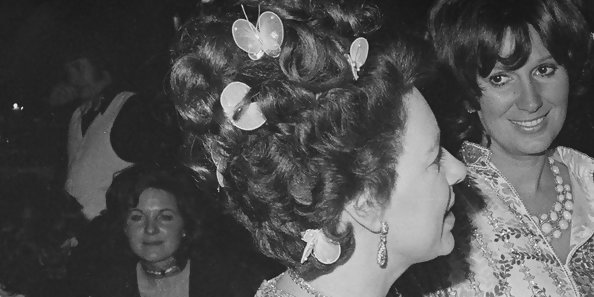 The Best Royal Hairstyles In History