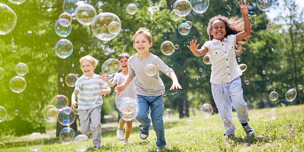Great Activities To Do With Your Grandchildren This Summer