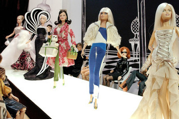The Craziest Barbie Outfits Of All Time