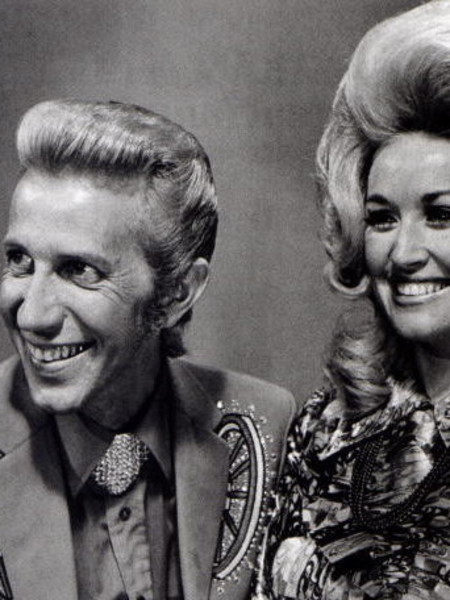 Her First Big Break Was On 'The Porter Wagoner Show'