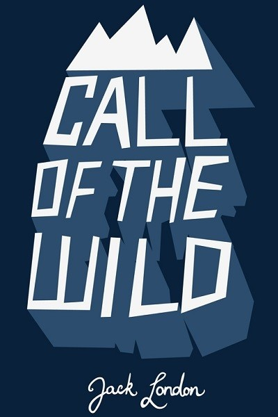 'The Call of the Wild' by Jack London