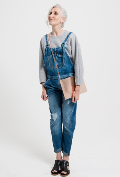 Have Fun With Overalls