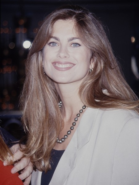 Kathy Ireland, Back Then