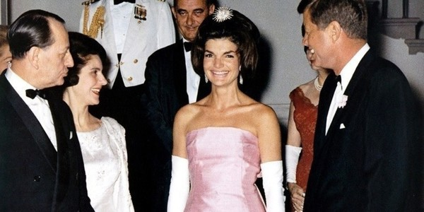 Style Icon Jackie Kennedy's Greatest Fashion Moments - It's Rosy
