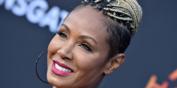 Jada Pinkett Smith's Most Stunning Style Moments