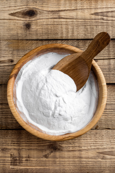 Genius Uses For Baking Soda