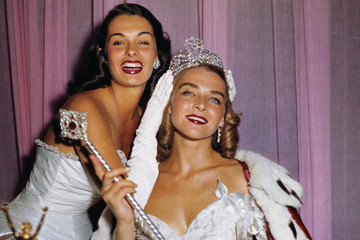 Here's Miss America The Year You Were Born