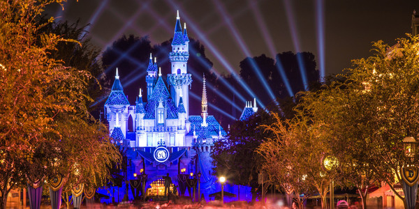 Secrets You Never Knew About Disneyland