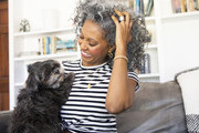 The Best Dogs For Women Over 50, Whether You Live Alone Or With Family