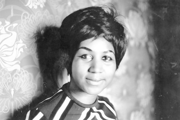 Things You Might Not Have Known About Aretha Franklin