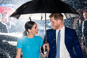 The Most Memorable Royal Family Moments of 2020