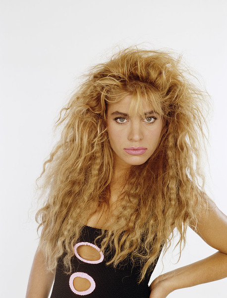 The Worst Vintage Hairstyles We Re Glad To Leave Behind It S Rosy
