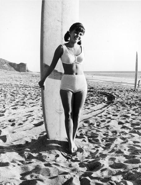 It Was All About The California Surf Scene