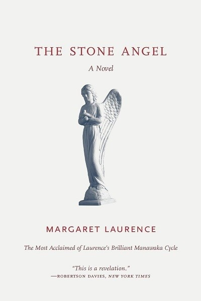 'The Stone Angel'