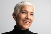 Gorgeous Haircuts With Bangs For Women Over 50