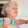 The Best Home Workout Gear For Women Over 50