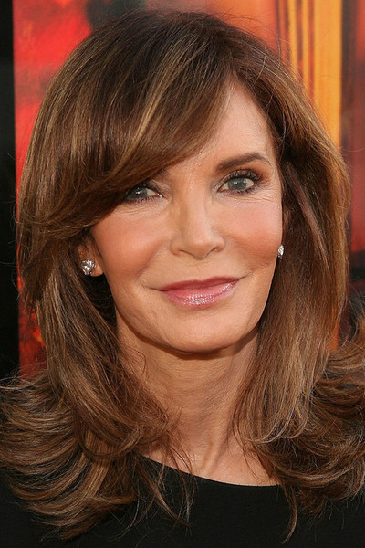 The Best Long Hairstyles For Women Over 50 In 2021 It S Rosy