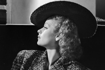 Rarely Seen Photos Of Lucille Ball