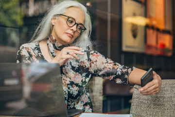 The Best Bloggers Over 50