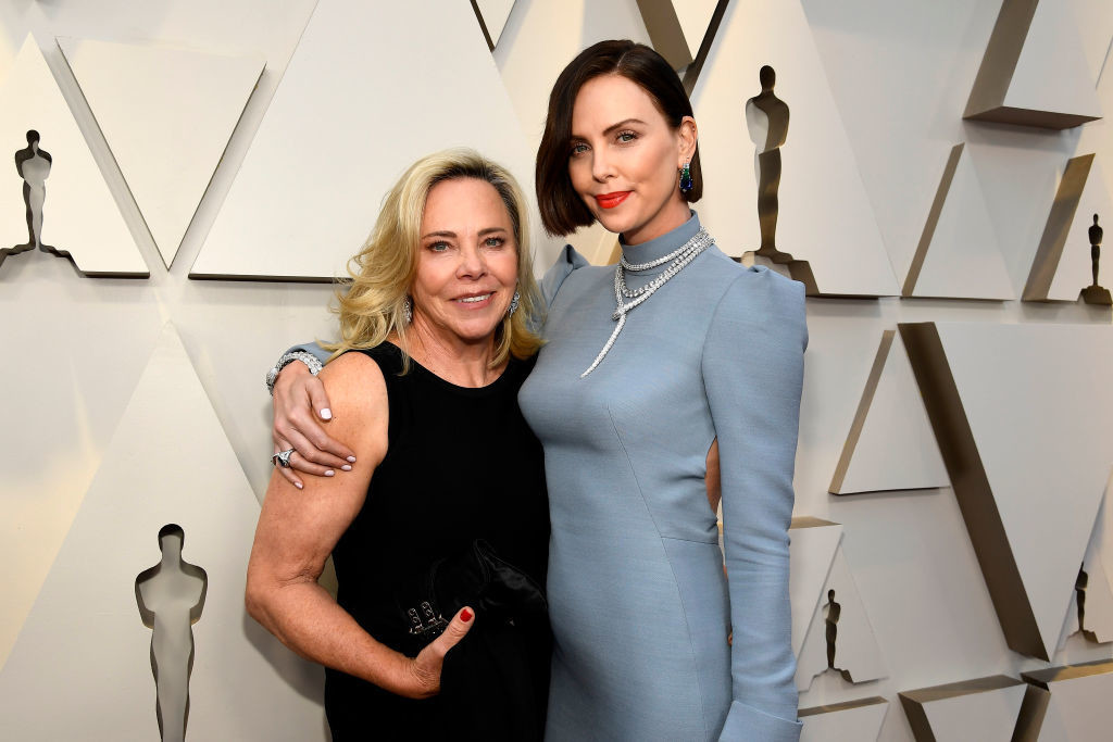 Moms Were The Real Stars At This Year's Oscars