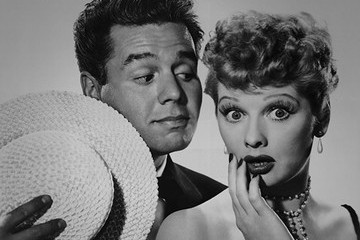 Lessons We Learned From 'I Love Lucy'