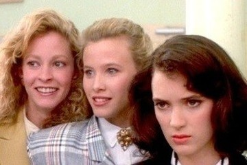 Iconic Looks From Our Favorite '80s Films