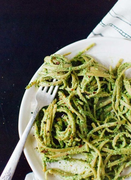 Super Kale Pesto