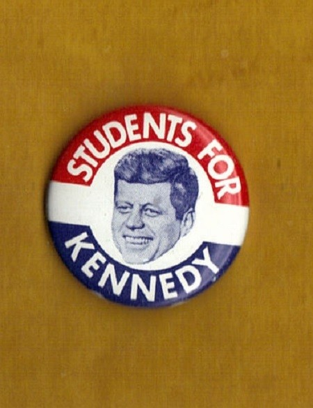 Campaign Buttons: $265