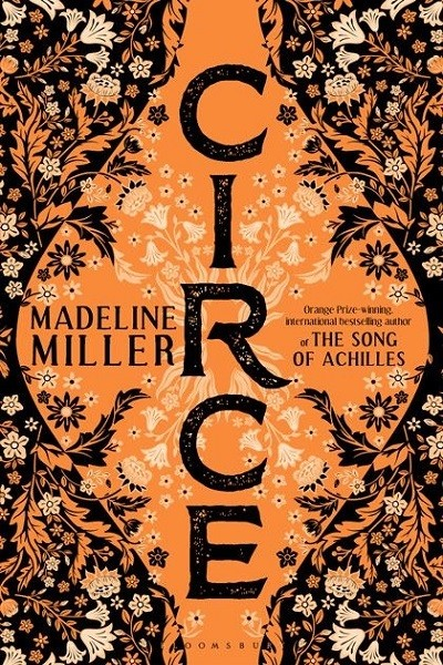 'Circe' by Madeline Miller