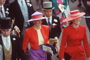 The Best Royal Ascot Hats And Styles Over The Years
