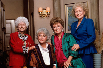 5 Reasons the Golden Girls Would Make Great Best Friends