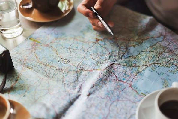30 Tips For Your First Solo Trip