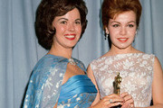 The Most Beautiful Old Hollywood Oscar Dresses