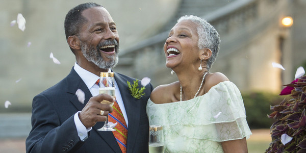 The Best Wedding Dresses For Women Over 50 In 2020