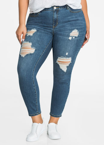 Updated Jeans