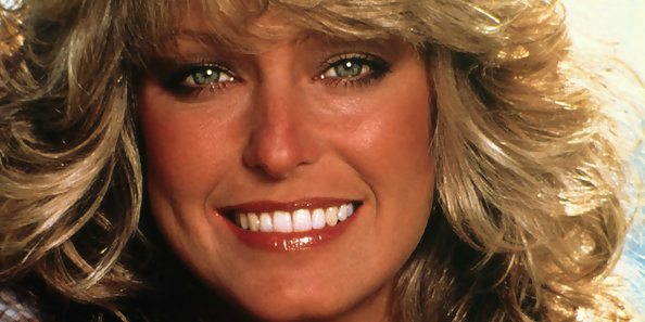 Style Flashback: Farrah Fawcett's Most Iconic Looks
