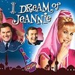 'I Dream Of Jeannie'
