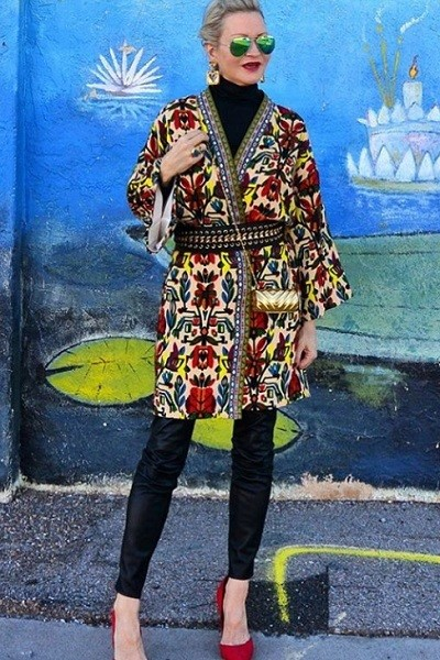 Have Fun With Overcoats